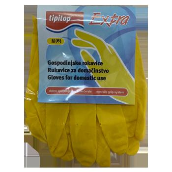 Gumene rukavice M