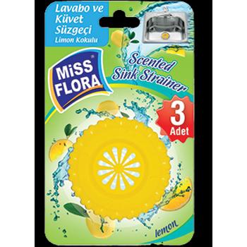 MISS FLORA osveživač za sudopere