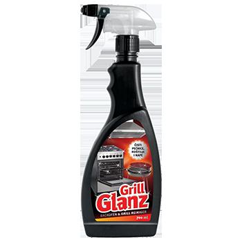 GLANZ sredstvo za čišćenje pećnica,roštilja i štednjaka