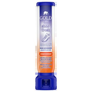 GOLD dezodorans za obuću